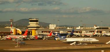 aeropuerto algarve