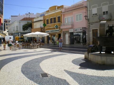 portimao portugal