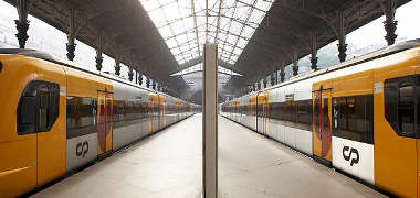 tren espana algarve