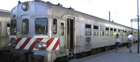 Tren Algarve