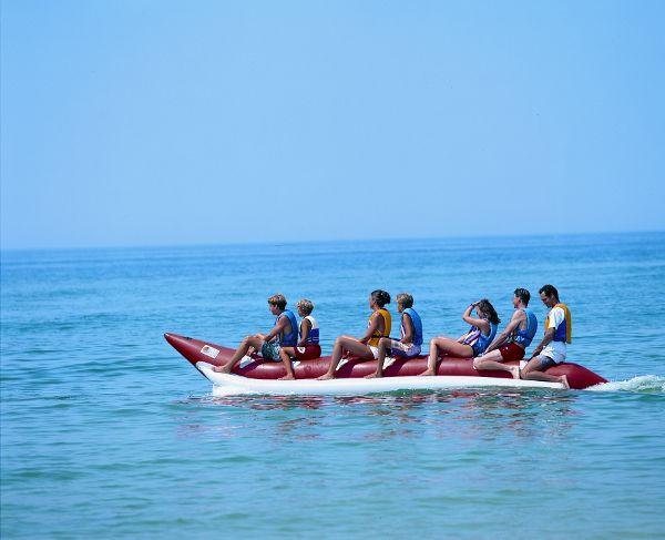 Algarve familias