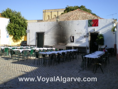 Taberna Modesto Faro