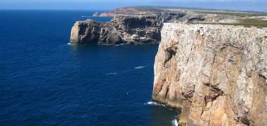 Sagres cabo de san vicente y costa vicentina - Cabo san vicente portugal ...